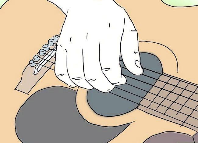 Imaginea intitulată Redați chitara acustică Pasul 11