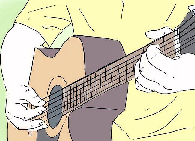Imaginea intitulată Redați chitara acustică Pasul 12