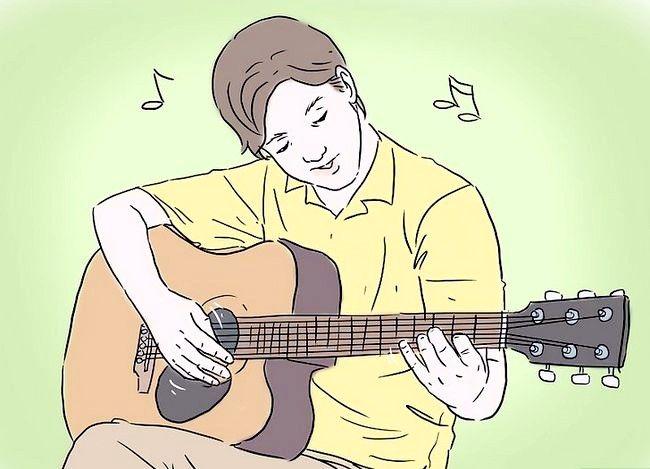 Imaginea intitulată Redați chitara acustică Pasul 13