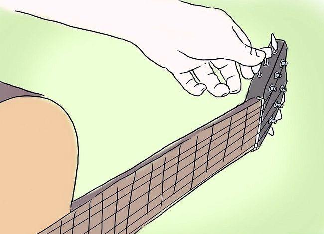 Imaginea intitulată Redați chitara acustică Pasul 3
