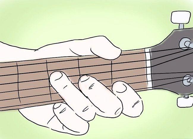 Imaginea intitulată Redați chitara acustică Pasul 5