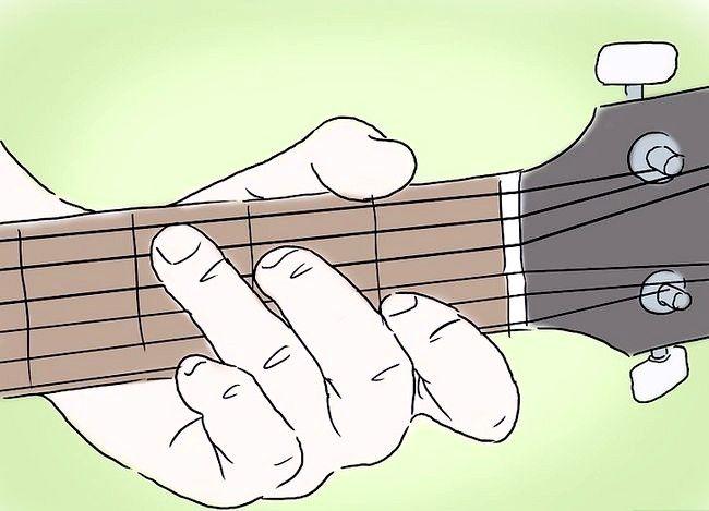 Imaginea intitulată Redați chitara acustică Pasul 6