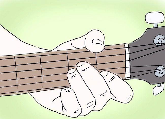 Imaginea intitulată Redați chitara acustică Pasul 7