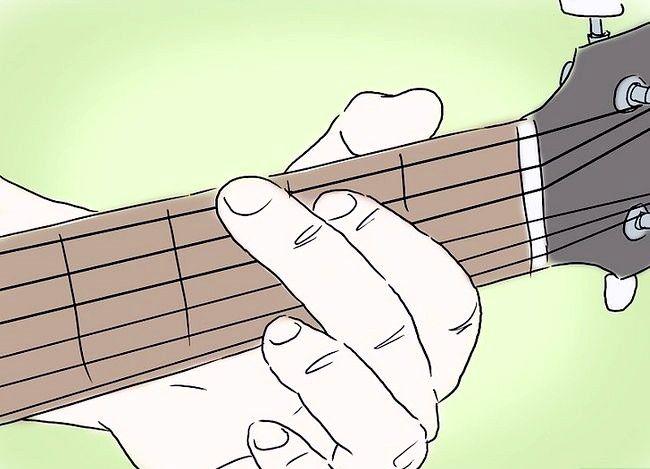 Imaginea intitulată Redați chitara acustică Pasul 8
