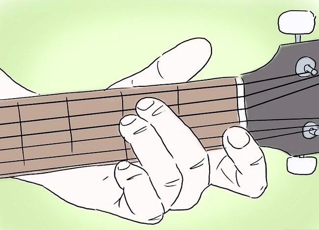 Imaginea intitulată Redați chitara acustică Pasul 9