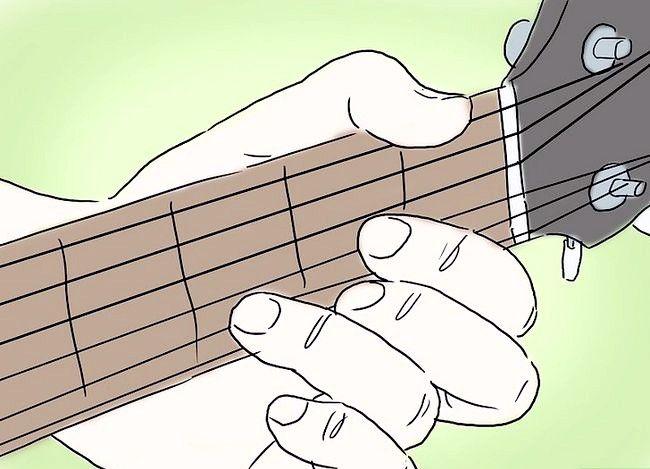 Imaginea intitulată Redați chitara acustică Pasul 10