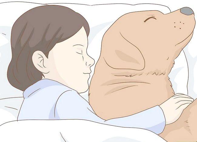 Imaginea intitulată Ia să dormi în ajunul Crăciunului Pasul 15