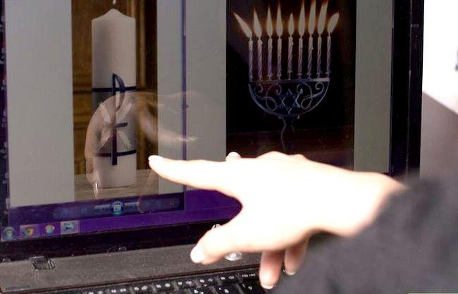 Imagine intitulată Explicați-vă că Hanukkah nu este Pasul Evreiesc de Crăciun 2