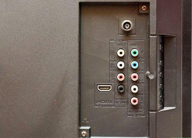 Imaginea intitulată Conectați un computer la televizor Pasul 2