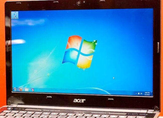 Imaginea intitulată Conectați un computer la televizor Pasul 10