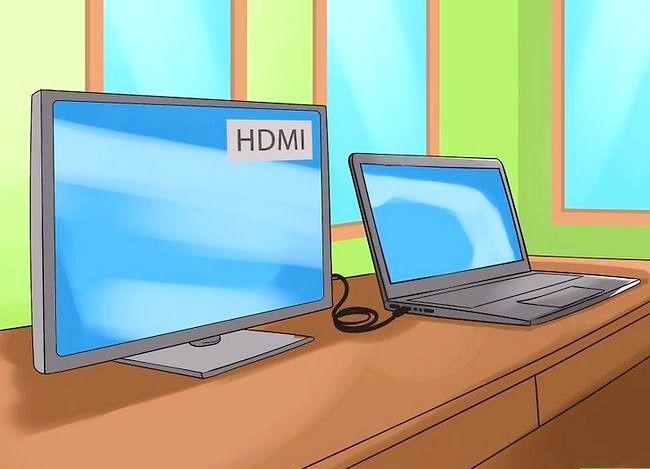 Imaginea intitulată Conectați sistemul dvs. home theater la PC Pasul 4