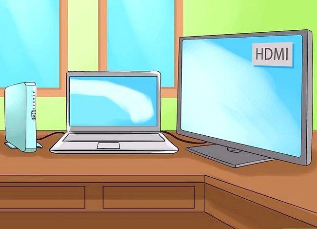 Imaginea intitulată Conectați sistemul dvs. home theater la PC Pasul 10