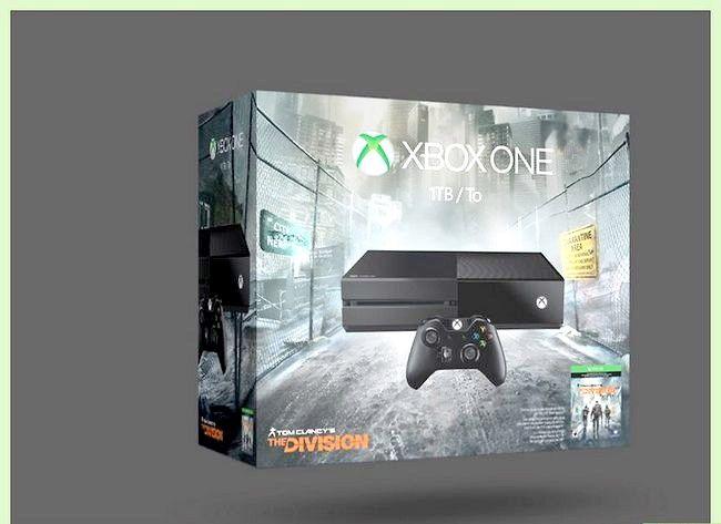 Imaginea intitulată Conectați Xbox-ul la Internet Pasul 2
