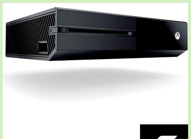 Imaginea intitulată Conectați Xbox-ul la Internet Pasul 3