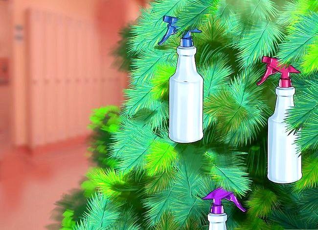 Imagine intitulată Proba copacului dvs. de Crăciun Pasul 1