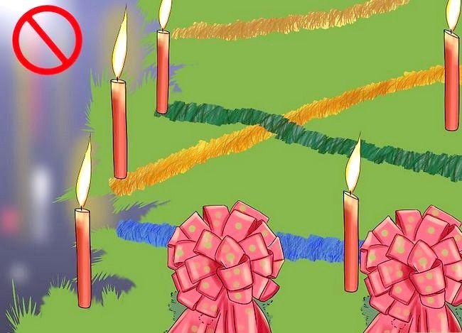Imagine intitulată Proba copacului pomului de Crăciun Pasul 4