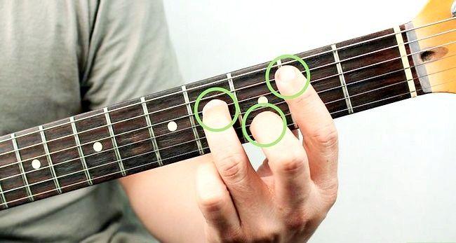Imaginea intitulată Redați un corzi Bm pe chitara Pasul 8