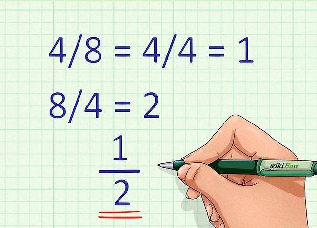 Găsiți o fracțiune a unui număr Pasul 6