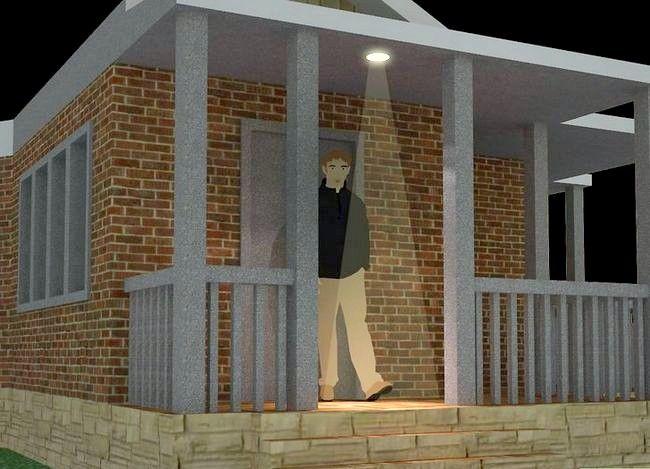 Imagine cu titlul Creați o Casa prietenoasă ecologic Pasul 6