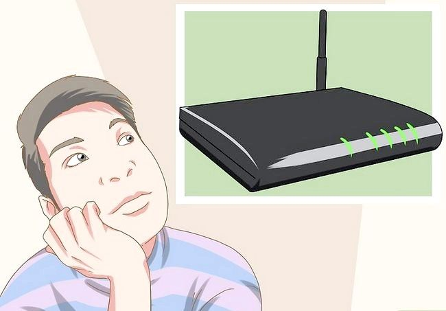 Imaginea intitulată Crearea unei rețele locale (LAN) Pasul 14
