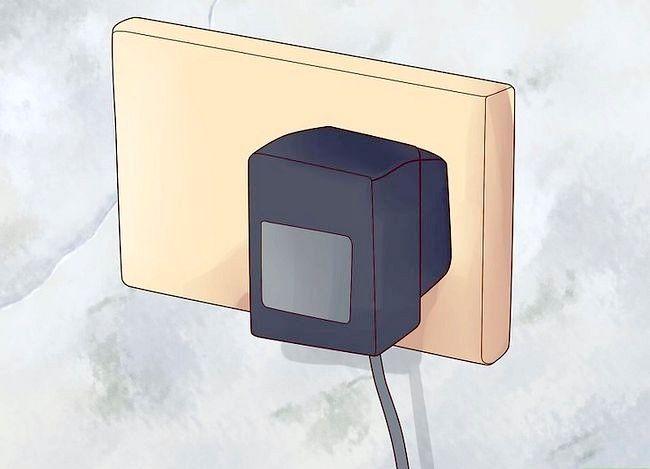 Imaginea intitulată Configurați un modem Motorola SURFboard Pasul 3