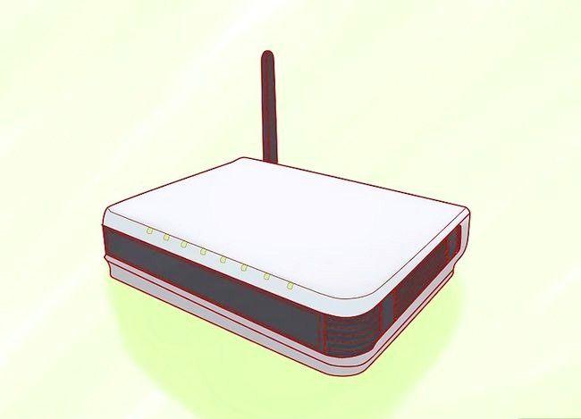 Imaginea intitulată Configurați un drive de rețea Pasul 1
