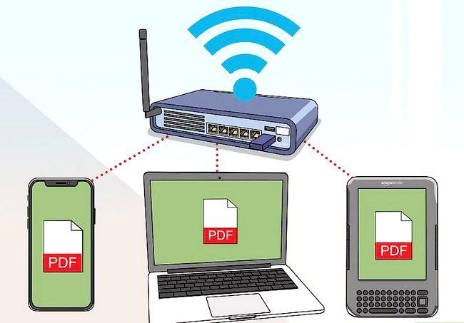 Imaginea intitulată Extinderea cablului USB Pasul 9