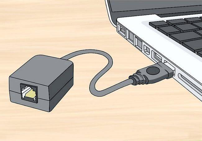Imaginea intitulată Extinderea cablului USB Pasul 4