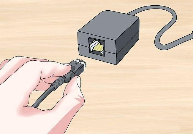Imaginea intitulată Extinderea cablului USB Pasul 5