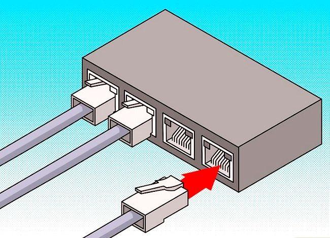 Imaginea intitulată Extindeți cablul USB Step 7Bullet1