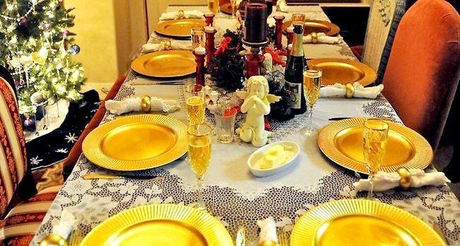 Imagine cu denumirea Faceți o petrecere de Crăciun Pasul 4