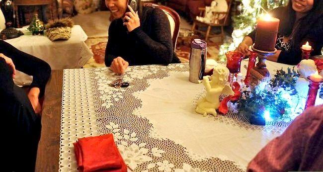 Imagine cu denumirea Faceți o petrecere de Crăciun Pasul 8