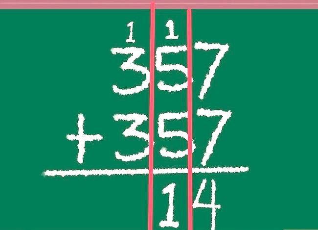 Imaginea intitulată Dublu cu un număr Pasul 4