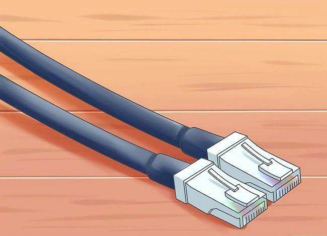 Imaginea intitulată Conectarea unui PC la un Mac Pasul 1