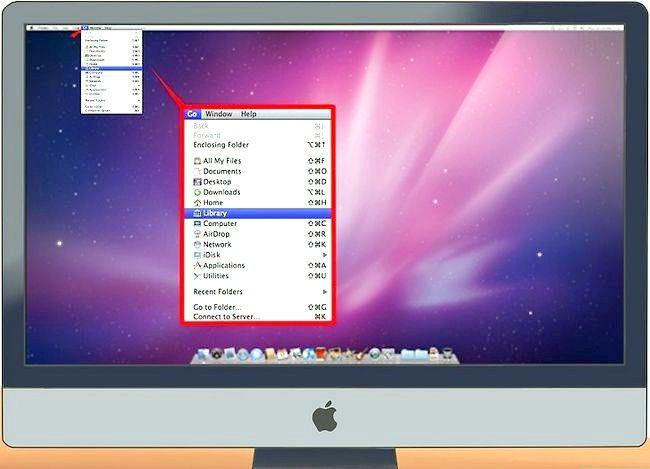 Imaginea intitulată Conectarea unui PC la un Mac Pasul 9