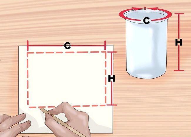 Imaginea cu titlul Faceți un Tolem Pole Step 5