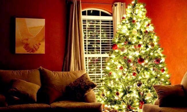 Image cu titlul Christmas Tree 2010