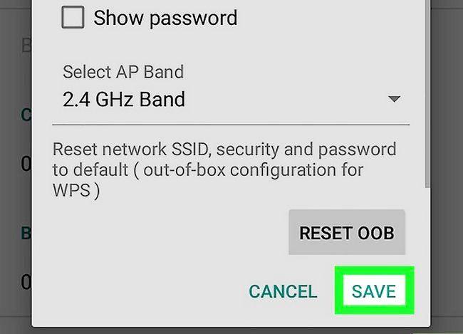Imaginea intitulată Conectați un computer Windows 7 la Internet printr-un telefon Android Pasul 11