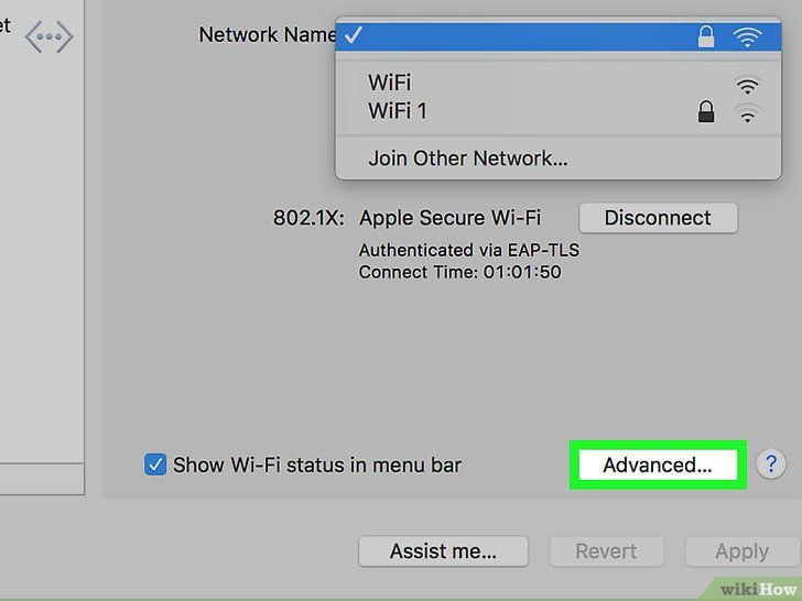 Imaginea intitulată Configurați pasul Ethernet 14