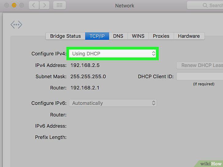 Imaginea intitulată Configurați pasul Ethernet 16