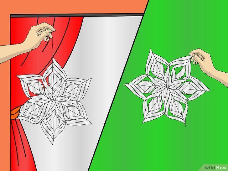 Imagine cu denumirea Decorați pentru Crăciun Pasul 1
