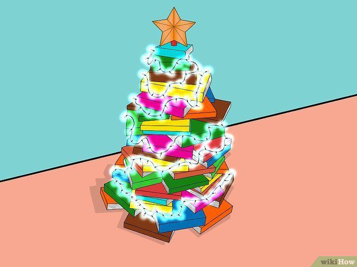 Imagine cu titlul Decorați pentru Crăciun Pasul 11