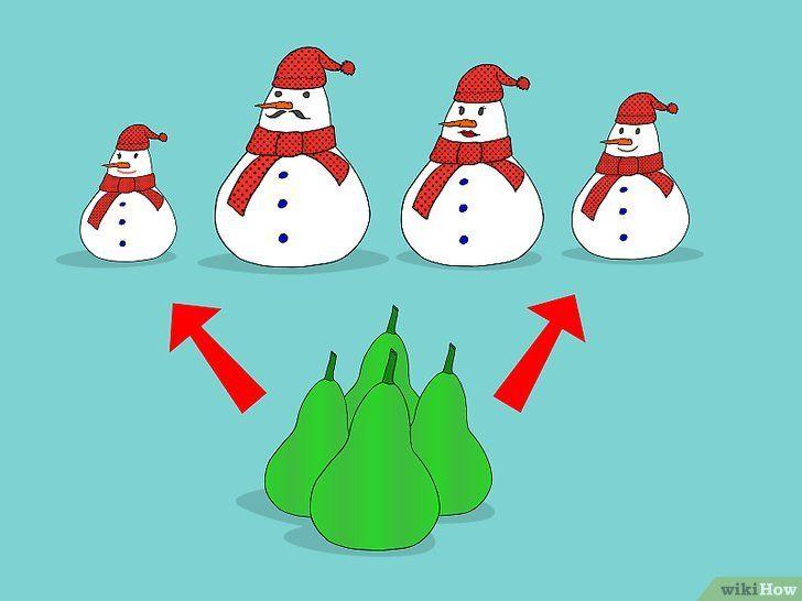 Imagine cu titlul Decorați pentru Crăciun Pasul 5