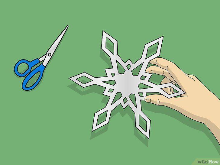 Imagine cu titlul Decorați pentru Crăciun Pasul 10