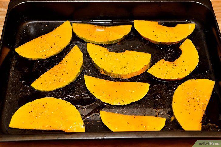 Imagine cu titlul Cook Squash galben Pasul 9