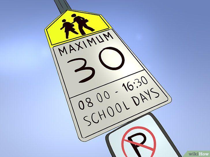 Conduceți în siguranță în apropierea copiilor