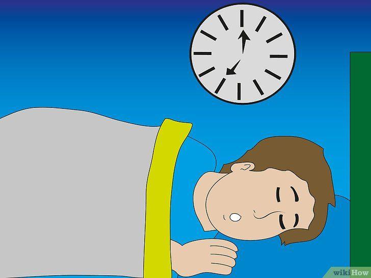 Obțineți copiii dvs. să doarmă în ajunul Crăciunului Pasul 6