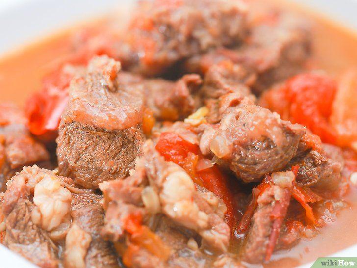 Image cu titlul Cook Lamb Pasul 11