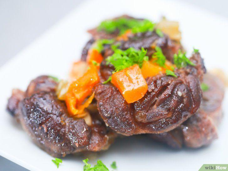 Image cu titlul Cook Lamb Pasul 18