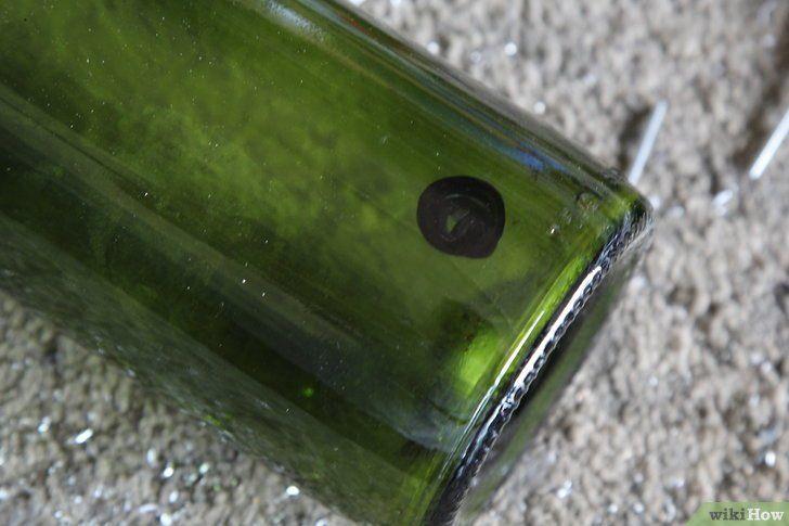 Imaginea cu titlul Asigurați-vă lumina de accent pentru sticla de vin Step 4